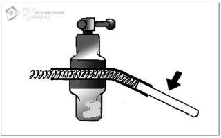 Как согнуть трубу без трубогиба: с помощью колышков, нагрева, плоскопараллельной пластины, металлической пружины, воды, фото, видео – выращиваем в теплице