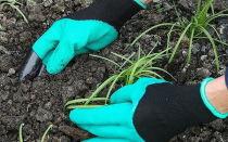 Garden genie gloves: садовые перчатки с когтями, отзывы – выращиваем в теплице