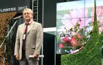 С 23 по 25 августа 2017 года состоится xxiv международная выставка «цветы/flowers-2017» – выращиваем в теплице