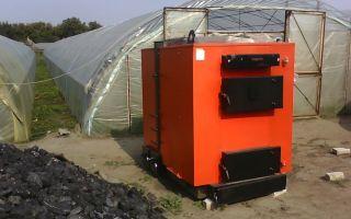 Котел для теплиц: отопительные длительного горения, на твердотопливные, для обогрева, фото, видео – выращиваем в теплице
